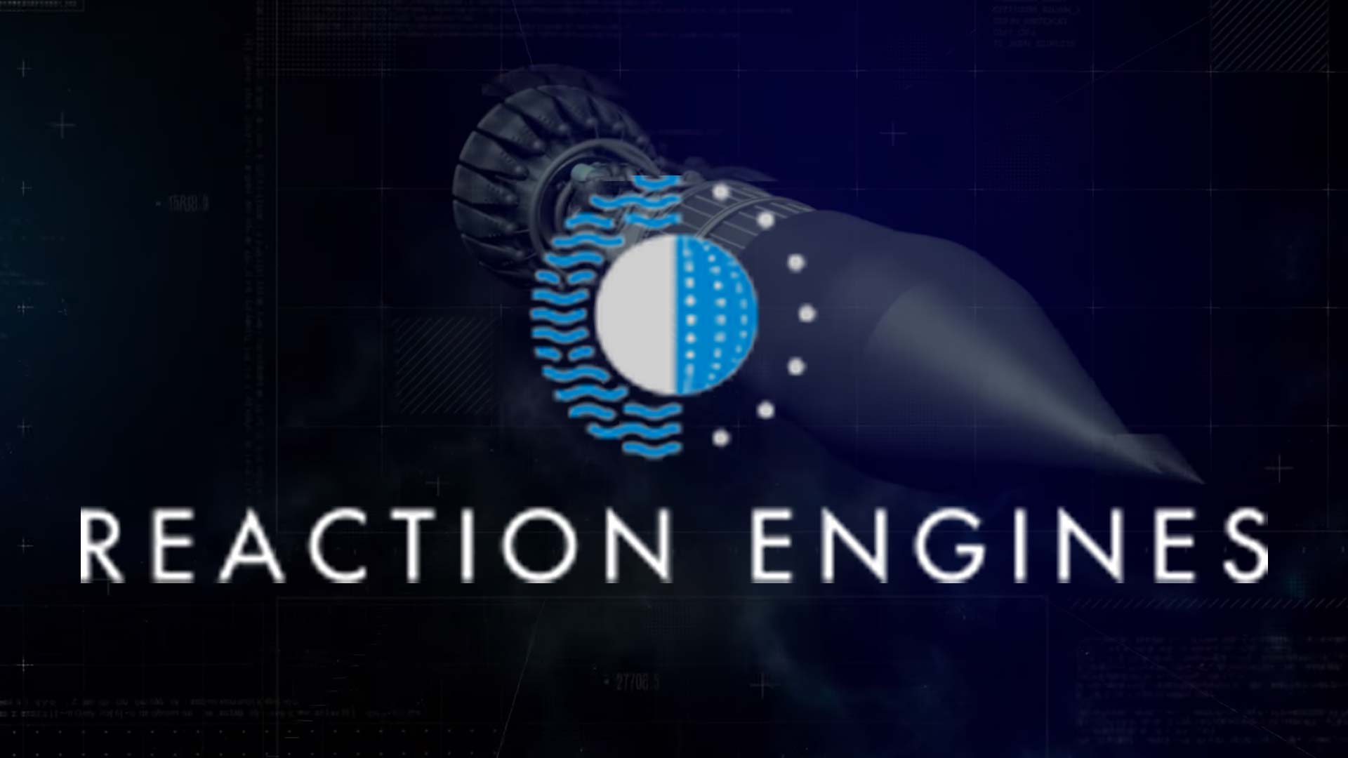 Reaction Engines Space Organisation Partner