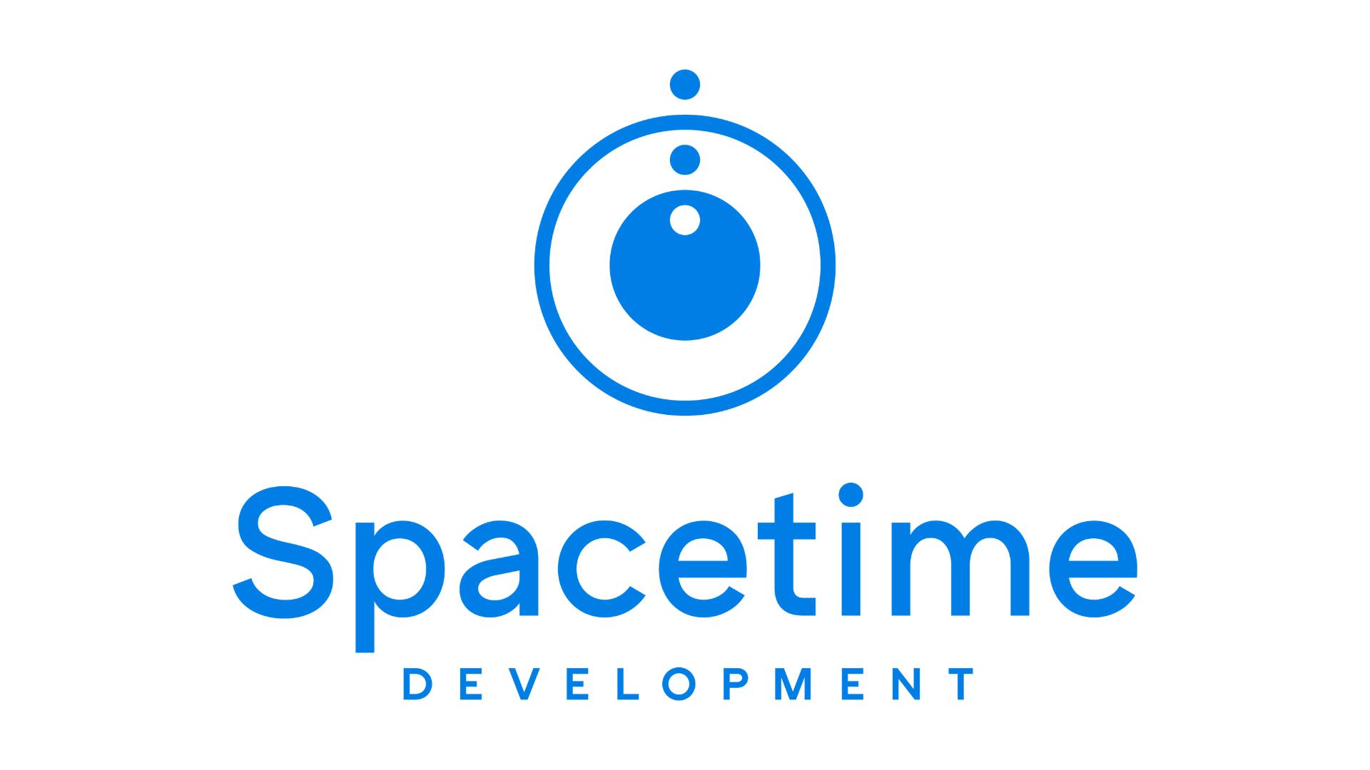 Spacetime Development Space Organisation Partner